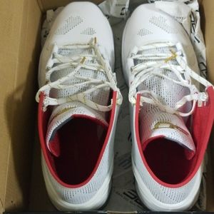 Stephen Curry sneakers in great condition!